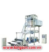 Máy thổi túi nilon (LDPE) KS-SJ-B50