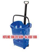 Làn kéo siêu thị KS-GSB-700-A
