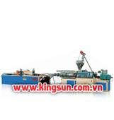 Máy sản xuất tấm lợp PVC SHRL-200-500