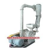 Máy nghiền bột nhựa KS-SMP-400