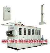 Máy sản xuất Cốc Nhựa HPC