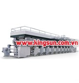 Máy In tốc độ cao 7 động cơ KS-MICN-1