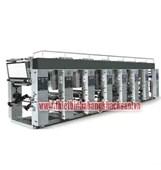 Máy in 4 màu XYAY-D6600