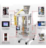 Máy đóng gói cốc VM-01BD