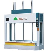 Máy ép nguội 80 tấn Holztek HT48x80T