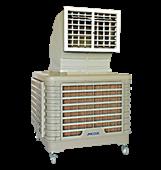 Máy làm mát không khí cầm tay công nghiệp JH-T9 18000CMH