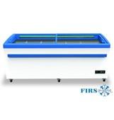 Tủ đông trưng bày siêu thị Firscool G-SD2100