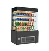 Tủ mát trưng bày siêu thị OKASU HG-10L