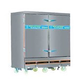 Tủ nấu cơm dùng điện 80Kg TL-TCD80