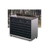 Tủ sấy và khử trùng chén đĩa Kolner GTP1200KM