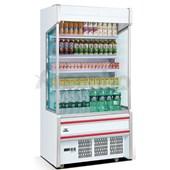 Tủ mát trưng bày siêu thị OKASU HG-12P