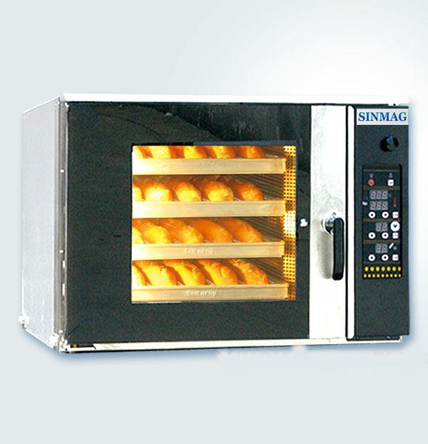 Lò nướng bánh SM-704E