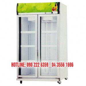 Tủ mát - tủ giữ lạnh KS-1050