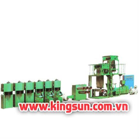Máy sản xuất dây nilon AC65