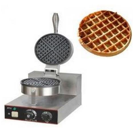 Máy làm bánh waffle đơn