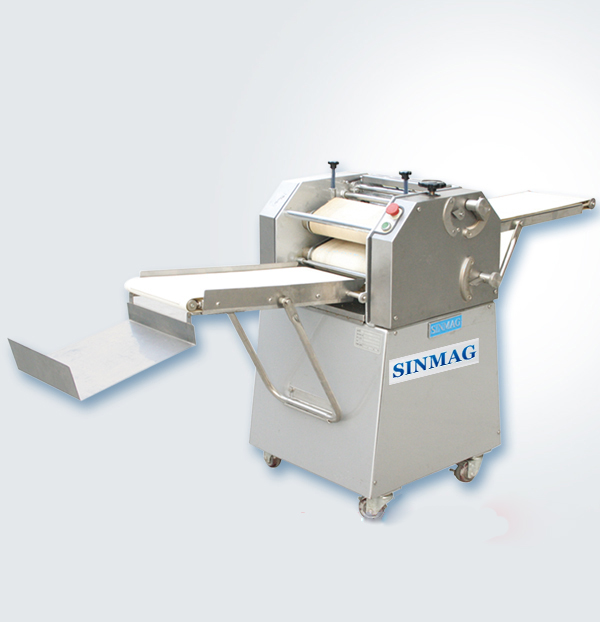 Máy cán bột CT-620