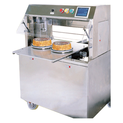 Máy cắt bánh ga tô HY201
