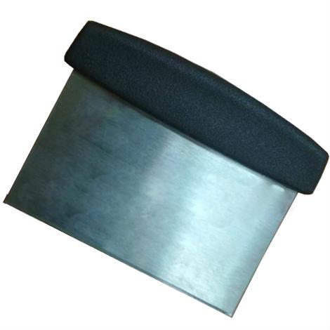 Dao gạt cán ABS màu xám