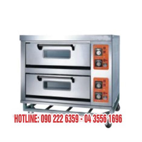 Lò nướng Pizza  Gas KS-101Q