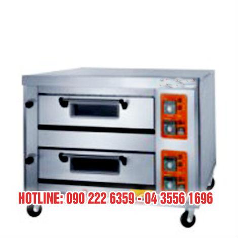 Lò nướng Pizza Gas KS-40S