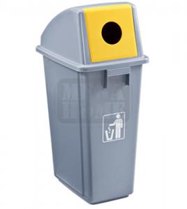 Thùng chứa giấy tái chế