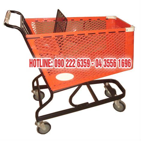 Xe đẩy siêu thị KS-JH-180C1