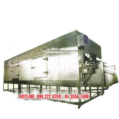 Tủ Bảo Quản Hải Sản SW700