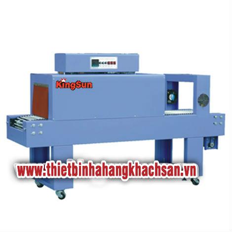 Máy đóng gói màng co PE KS-BSE6050