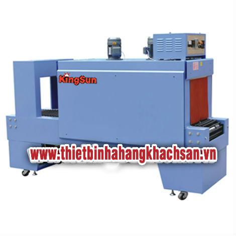 Máy đóng gói màng co PE KS-BSE5045A