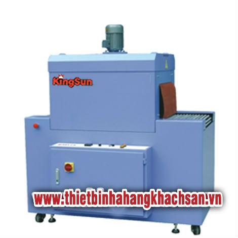 Máy đóng gói màng co KS-BTV4540