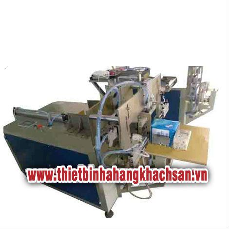 Máy đóng gói băng vệ sinh HC-800-A3