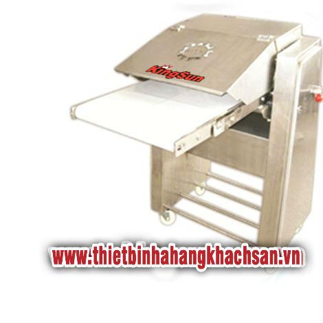 Máy cắt bì lợn tự động KS-LSZDQP-620