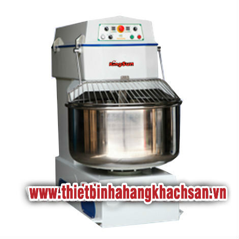 Máy trộn bột Chanmag KS-CM-160 Spiral Mixer