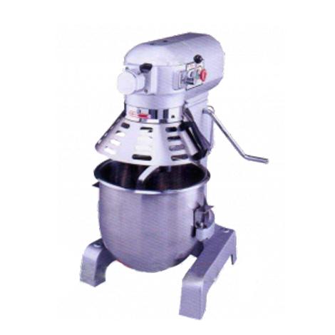 Máy đánh kem Chanmag KS-CM-3220