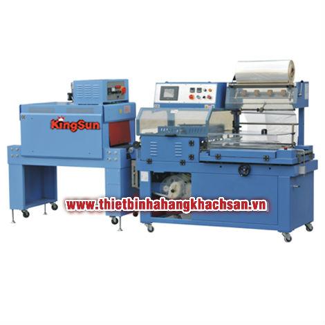 L-bar Cutting Sealer KS-FQL450LA