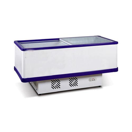 Tủ đông siêu thị KS-830D