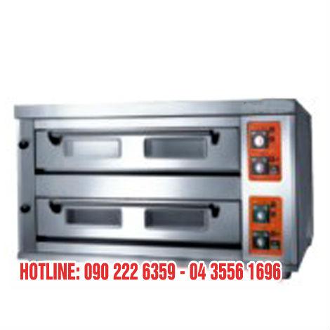 Lò nướng Pizza Gas KS 28S