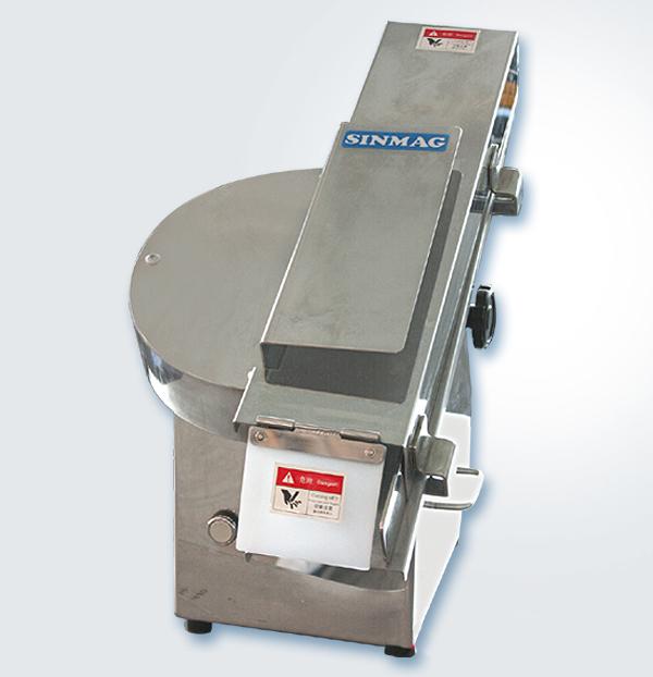 Máy cắt lát bánh SM-313