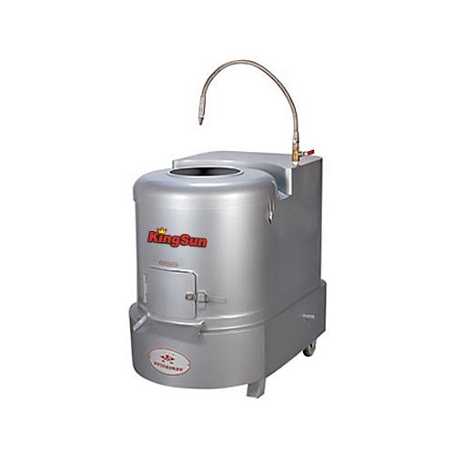 Máy tách vỏ khoai tây KS-PP30