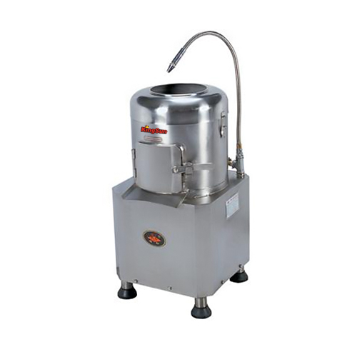 Máy tách vỏ khoai tây KS-PP15A