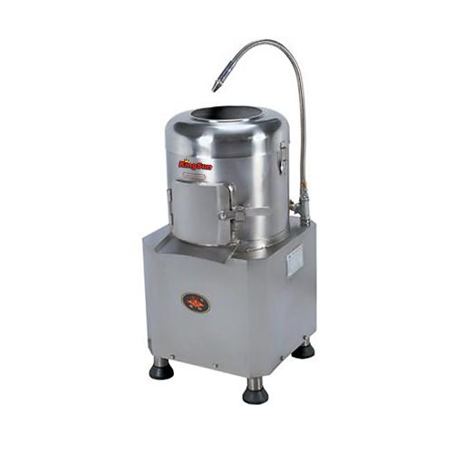 Máy tách vỏ khoai tây KS-PP8A