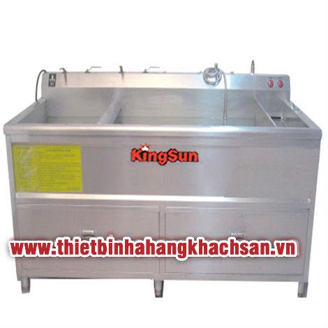 Máy rửa rau củ quả KS-QX2020