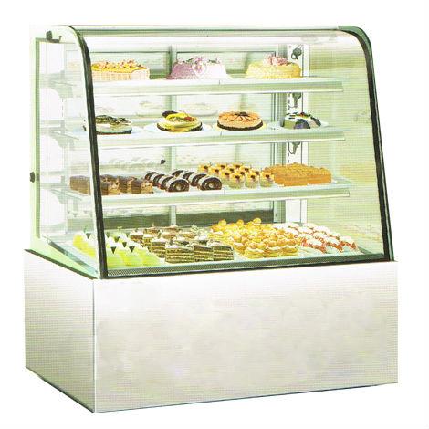 Tủ trưng bày bánh KinCo CR4