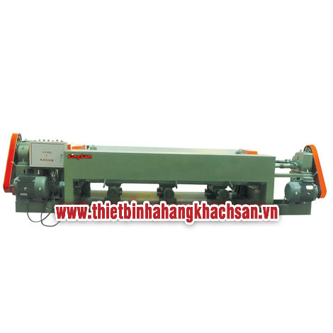 Máy bóc gỗ KS-XT2600E