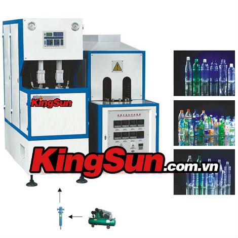 Máy thổi chai KS-CM-8Y1 600-900