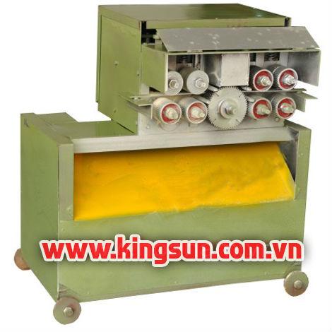 Máy cắt nguyên liệu KS-MCNL-G