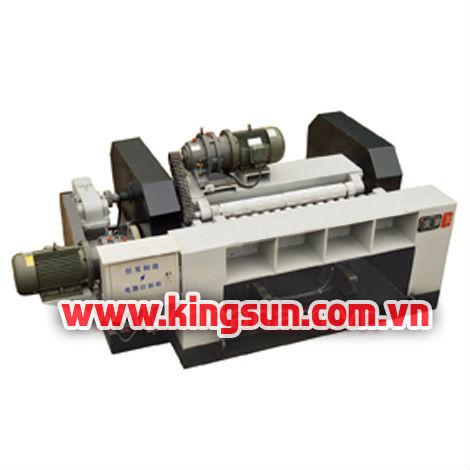 Máy Bóc Gỗ KS-1000-D
