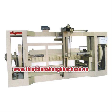Máy bóc mặt gỗ 2m6 KS-2600-1600B