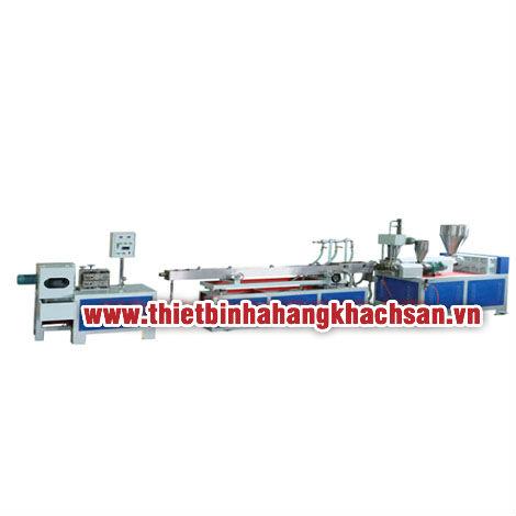 Máy sản xuất ống hút đồ uống KS-JDSM