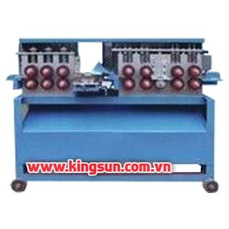 Máy xác định độ rộng, cắt lát tre KS-MXDDR